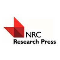 Logo NRC Research Press