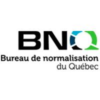 Logo Bureau de normalisation du Québec