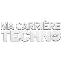 Logo Ma carrière techno.com