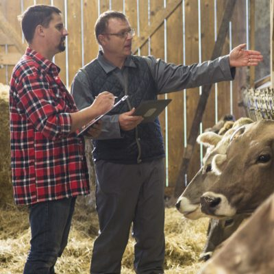 ressources humaines - agricole - Cégep Beauce-Appalaches - formation continue - en ligne