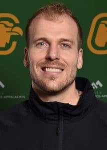 Pier-Alexandre Poulin, entraîneur-chef et directeur-gérant