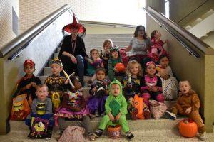 education-enfance-halloween