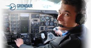 Bannière Pilotage Avion