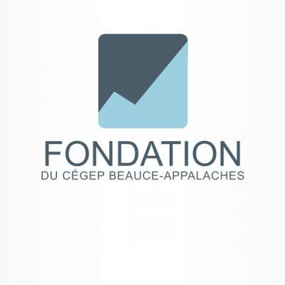 Bannière Fondation Cégep Beauce-Appalaches