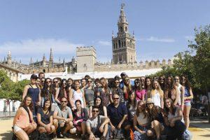 voyage europe étudiants