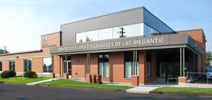 Centre d'études collégiales de Lac-Mégantic