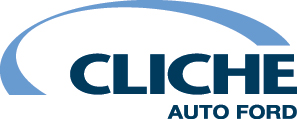 Logo Cliche Auto Ford