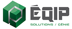 Logo Éqip