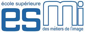 Logo École Supérieure des Métiers de l'Image