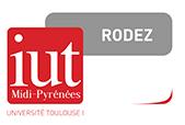 Logo IUT de Rodez