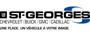 Logo GM Saint-Georges
