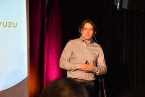 Steve Morency conférence